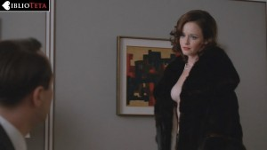Alexis Bledel - Mad Men 5x09 - 01