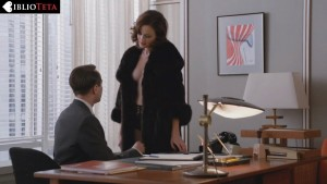 Alexis Bledel - Mad Men 5x09 - 02