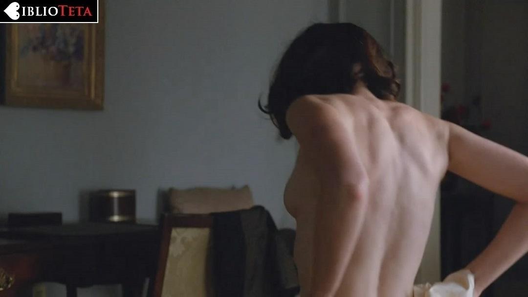 Leslie Murphy Naked At Mr Skin
