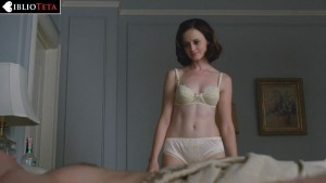Alexis Bledel - Mad Men 5x13 - 03