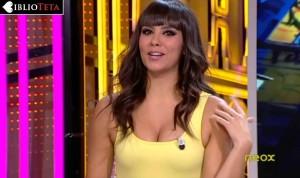 Cristina Pedroche amarillo 02