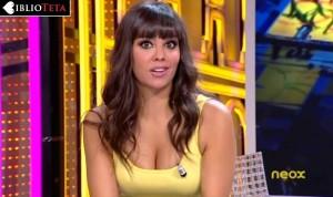 Cristina Pedroche amarillo 05