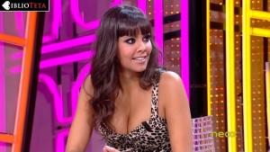 Cristina Pedroche leopardo 02