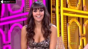 Cristina Pedroche leopardo 06