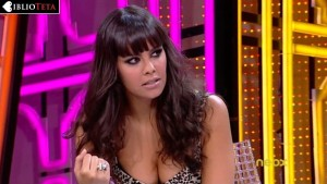 Cristina Pedroche leopardo 07