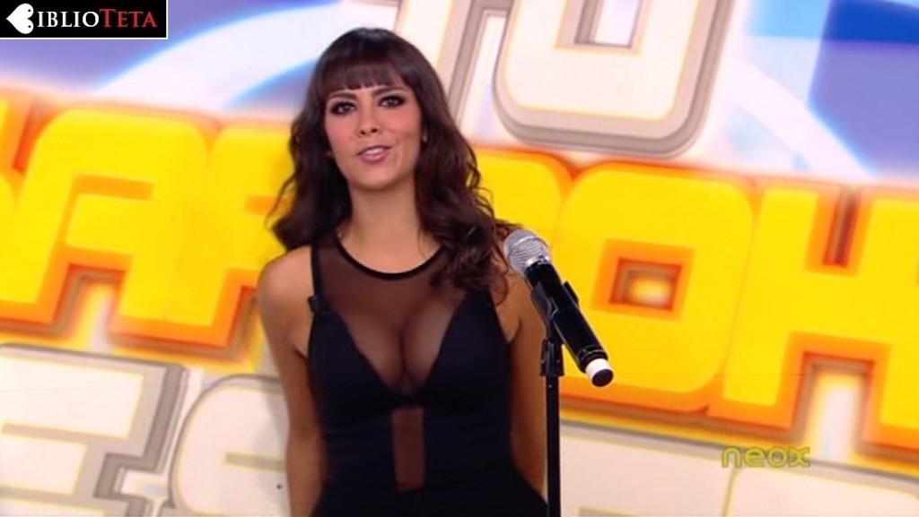 Cristina Pedroche - transparencias negras 01