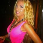 Elena Milla twitpics 20