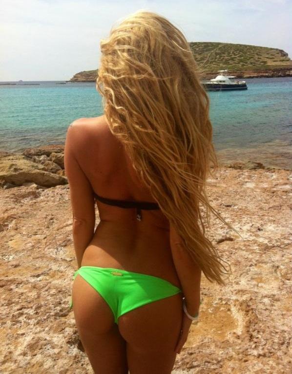Elena Milla twitpics