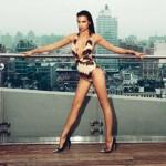 Irina Shayk - GQ Germany 04