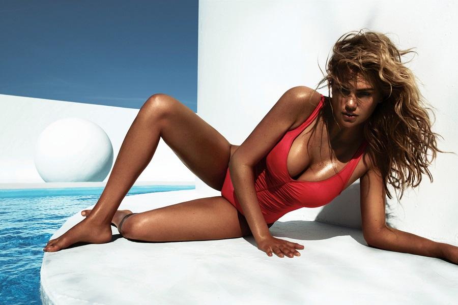 Kate Upton - Vogue 01