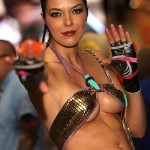 Adrianne Curry - Tekken 02