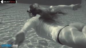 Bar Refaeli - Under Me 03