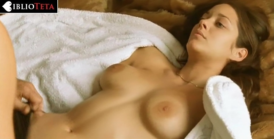 Marion Cotillard - Pretty Things 01
