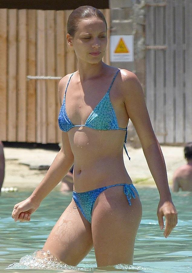 Michelle Jenner