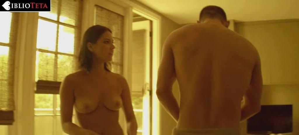 Olivia Munn desnuda - Fotos y Vídeos -