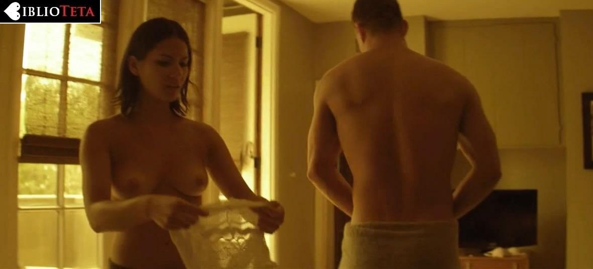 Filtradas fotos de sexo oral de Olivia Munn desnuda