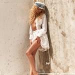 Candice Swanepoel - Muse Magazine 09
