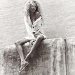 Candice Swanepoel - Muse Magazine 12