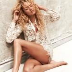 Candice Swanepoel - Muse Magazine 13
