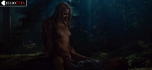 Anna Hutchison - The Cabin in the Woods 05
