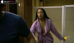 Giselle Calderon nipple 02