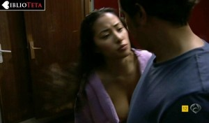 Giselle Calderon nipple 04