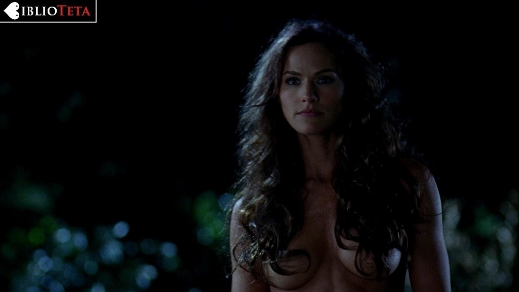 Kelly Overton - True Blood