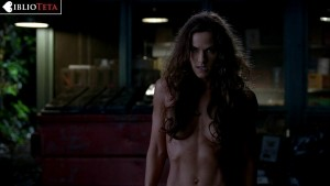 Kelly Overton - True Blood 5x01 - 02