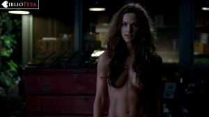 Kelly Overton - True Blood 5x01 - 03