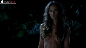 Kelly Overton - True Blood 5x01 - 04