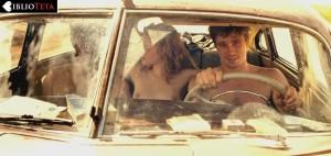 Kristen Stewart - On The Road 02