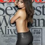 Mila Kunis - Esquire 09