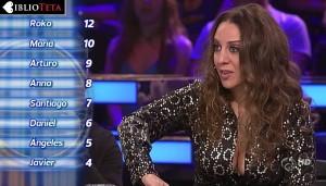 Monica Naranjo - Tu Cara Me Suena 03