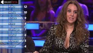 Monica Naranjo - Tu Cara Me Suena 04