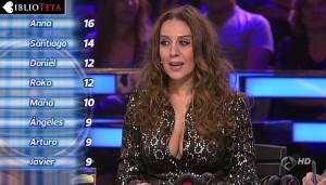 Monica Naranjo - Tu Cara Me Suena 08