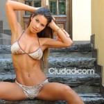 Noelia Rios topless 05