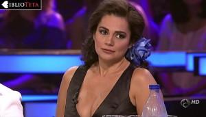 Silvia Pantoja - Tu Cara Me Suena 02