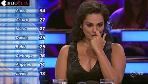 Silvia Pantoja - Tu Cara Me Suena 05