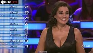 Silvia Pantoja - Tu Cara Me Suena 07