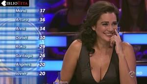 Silvia Pantoja - Tu Cara Me Suena 09