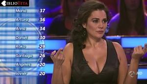 Silvia Pantoja - Tu Cara Me Suena 10
