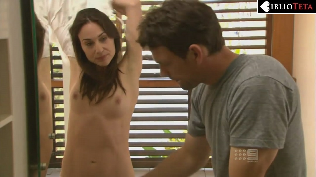 image Claire forlani nude false witness