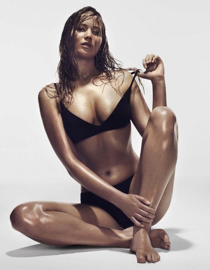 Jennifer Lawrence - Esquire 01