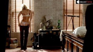 Laurie Holden - The Walking Dead 05