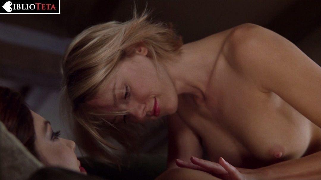 Naomi vatios desnuda Mulholland unidad