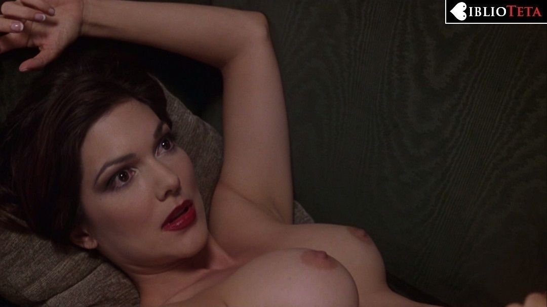 Laura harring and naomi watts nude boobs in mulholland dr mo 9