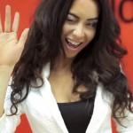 Yana Yatskovskaya y su espectacular anuncio en ropa interior para Seat
