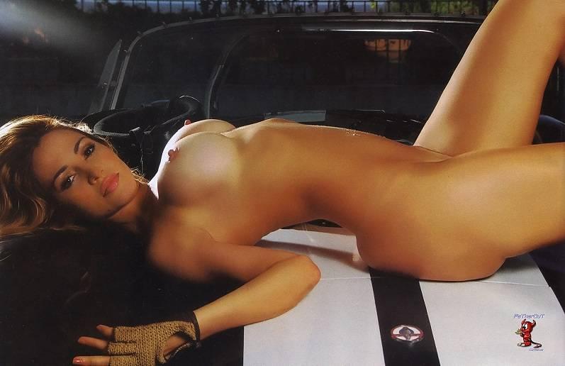 Belen Francese - Playboy 01