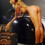 Belen Francese - Playboy 12