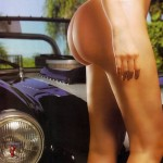 Belen Francese - Playboy 15